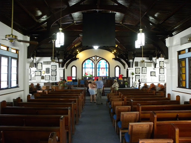 United Church in Grand Cayman