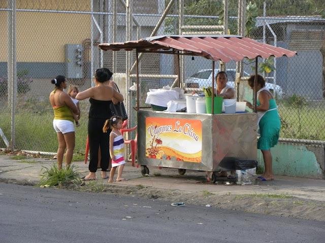 Costa Rica Puntarenas