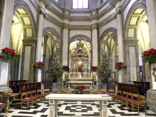 Onze Lieve Vrouwekerk Kortrijk