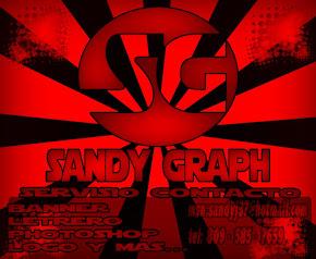 Sandy Graph