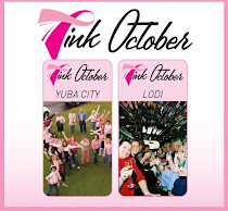 PINK OCTOBER