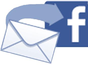 Facebook Mail logo