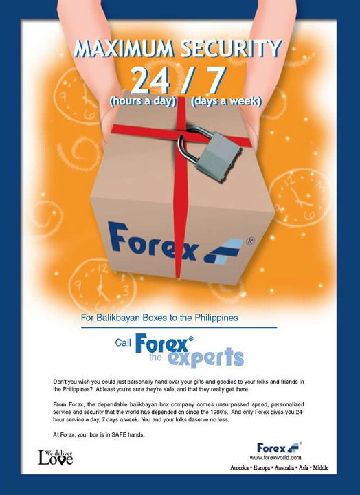 Forexworld shopping