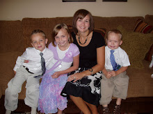 Melody & Steve, Brianna, Zachary, Ryan