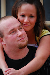 Katie and Brody's engagment picture