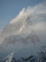 Masherbrum (7821m)