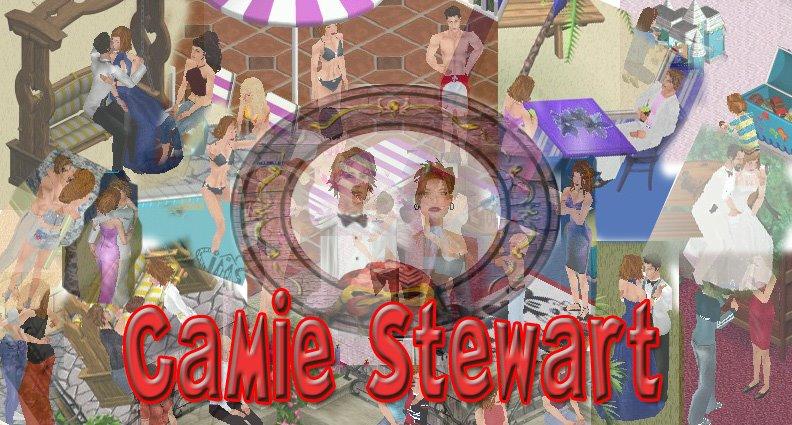 Camie Stewart