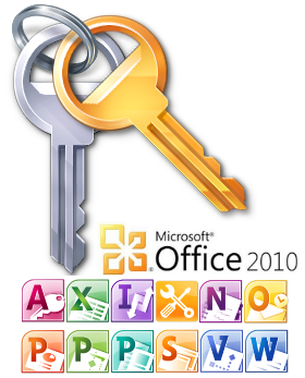 Ativador Office 2010 Toolkit and EZ Activator 2.1.6
