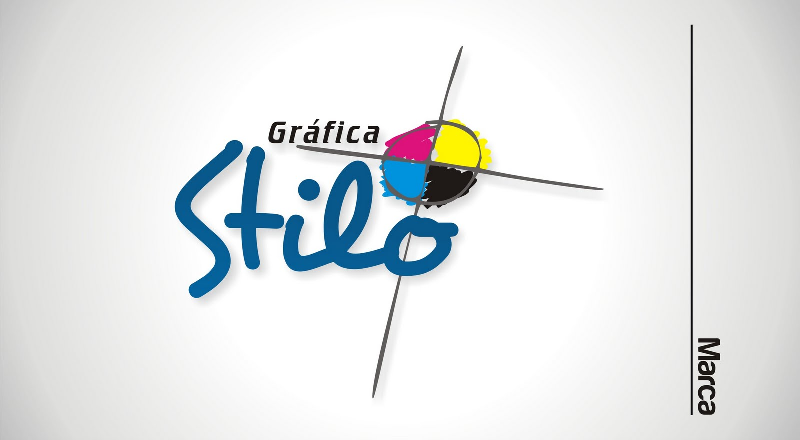 murilo cajaiba logotipo gr225fica stilo
