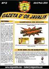 Gazeta d'os Javalis
