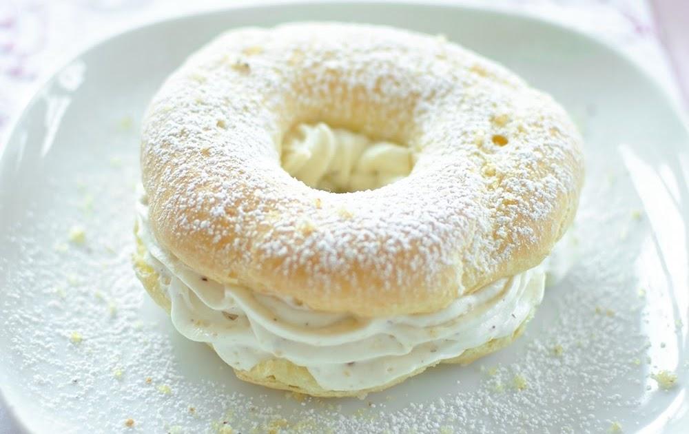 Paris Brest Cake London