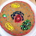 Animal Cell Project With Labels