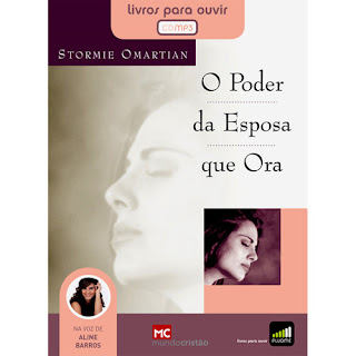 21617861 4 Audiobook   O Poder da Esposa que Ora.