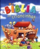 Magali01 Livro A Bíblia das Crianças   O Começo (1 História)