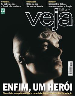 Revista Veja Edição 2124 - 5 de agosto de 2009