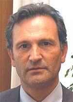 Carlos Martínez, Presidente del CSIC