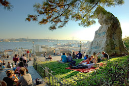 Lisboa - Adamastor