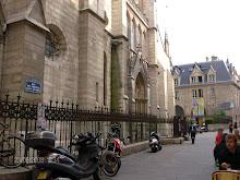 Igreja de Saint Séverin