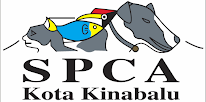 Official Website for SPCA KK
