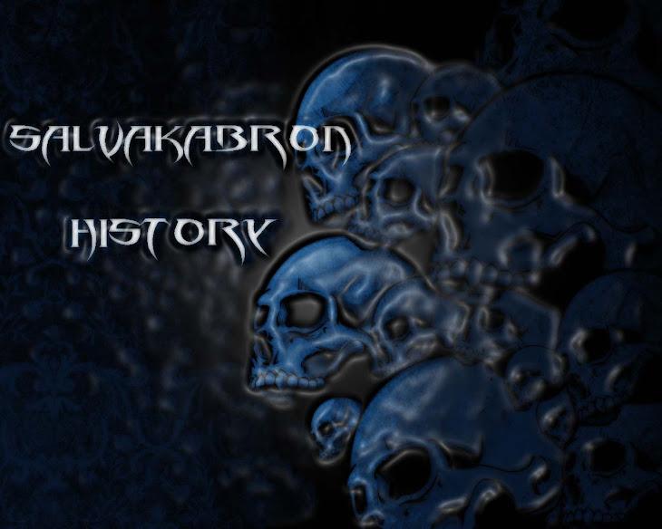 SalvaKabron History