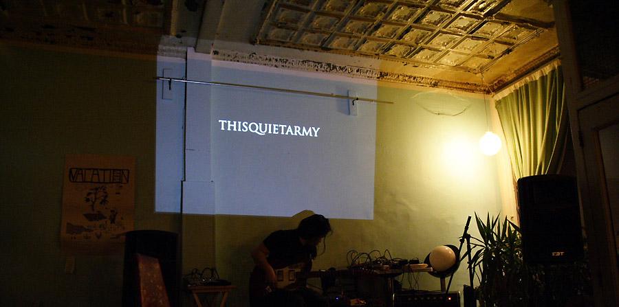 thisquietarmy