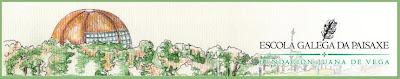 Escuela gallega paisaje