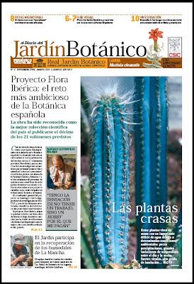 noticias botanico
