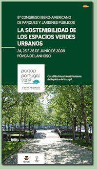 Parques y jardines públicos