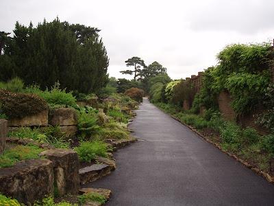 Jardines de LOndres