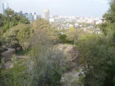 Día del Paisaje Chileno