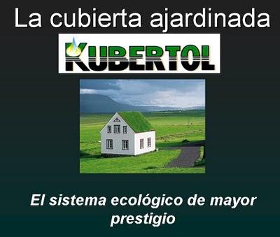cubierta ecológica