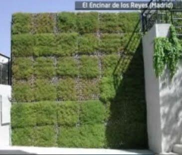 art culo la hora de los jardines verticales jardines