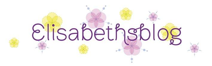 elisabethsblog