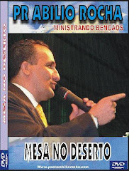 DVD MESA NO DESERTO