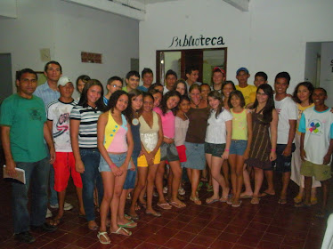 Ombreira English Students