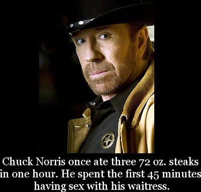 Chuck Fun Page