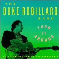 Duke ROBILLARD - Explorer