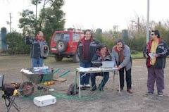 Acción Deportiva de Radio Niebla