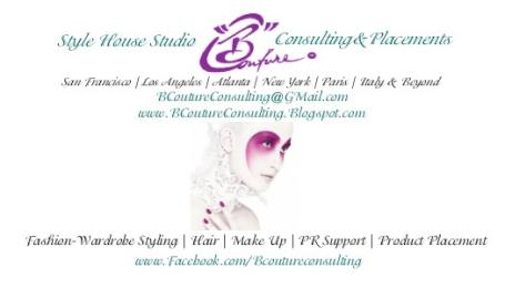 """B""Couture Consulting &Placements"