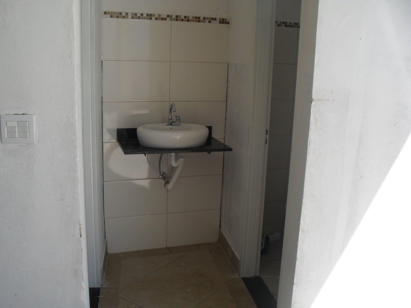 fsuafesta Casa com área de lazer  02 -> Banheiro Simples Para Area De Lazer