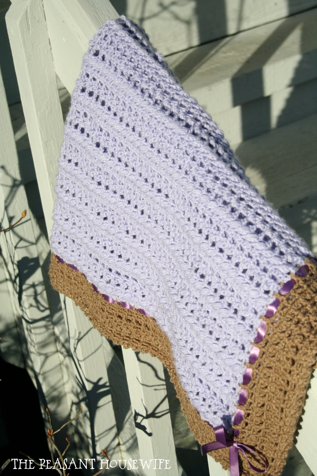Crochet Baby Blanket - Compare Prices, Reviews and Buy at Nextag