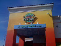 Kafe Kalik, A Taste of the Bahamas