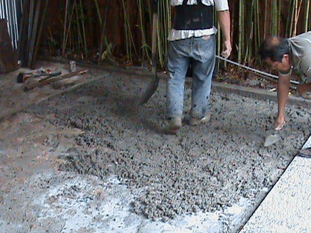 Trabajos en piedra caracas venezuela piso de piedra for Pisos de piedra para terrazas