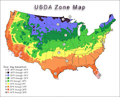 To Find Your US Plant Hardiness Zone Click on this Photo