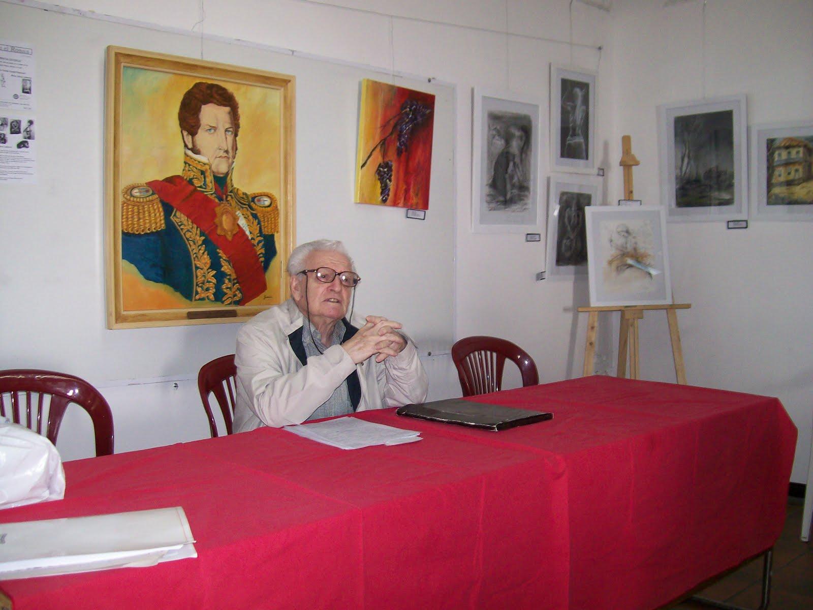 LOS CUADERNILLOS DE HISTORIA DEL DIARIO CLARÍN