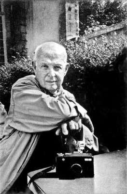 Padre del fotorreportaje henri cartier bresson for Bresson fotografo