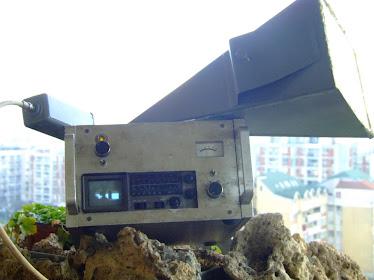 Pripreme za ATV vezu Šabac - Fruška gora 2010g.