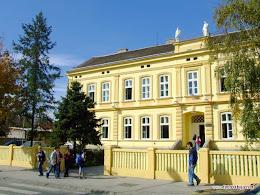 Škola,,Vuk Karadjić,,