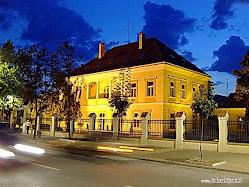Zgrada biblioteke
