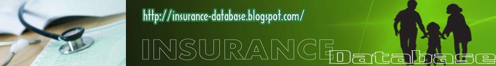 Insurance Database